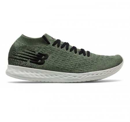 New Balance Fresh Foam Zante Solas Green