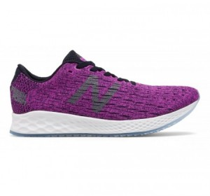 New Balance Fresh Foam Zante Pursuit Violet