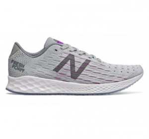New Balance Fresh Foam Zante Pursuit Aluminum