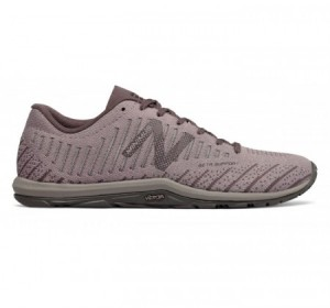 New Balance Minimus 20v7 Trainer Cashmere