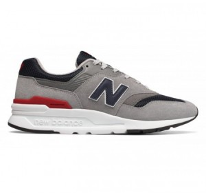 New Balance 997H Away Grey