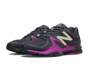 New Balance WX1267 Black