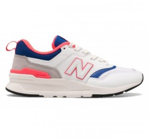 New Balance Women's 997H White