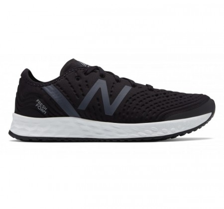 New Balance Fresh Foam Crush Black