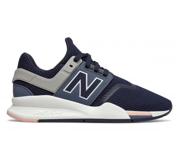 New Balance 247 v2 Pigment Blue: WS247TRF - A Perfect Dealer/NB