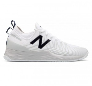 New Balance Fresh Foam Lav White