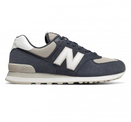 New Balance ML574 Outerspace