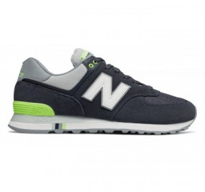 New Balance ML574 Summer Shore NB Navy