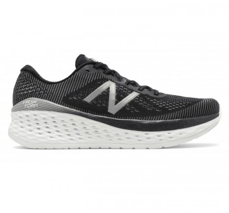 New Balance Fresh Foam More v1 Black