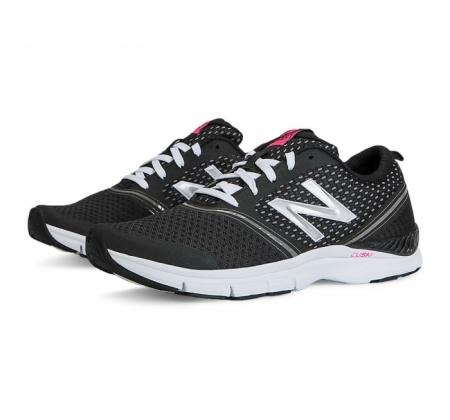 new balance wx711 b women's training shoe