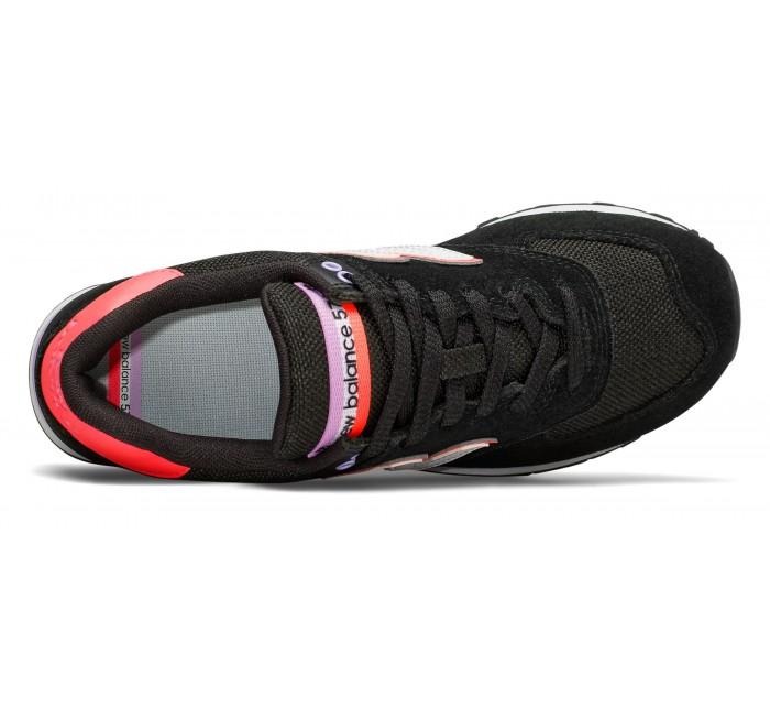 buy online 62255 144b0 New Balance WL574 Summer Shore Black: WL574NSE - A Perfect ...