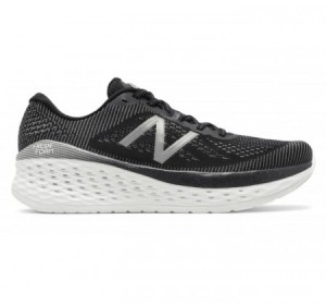 New Balance Fresh Foam More Black