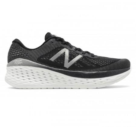 New Balance Fresh Foam More Black