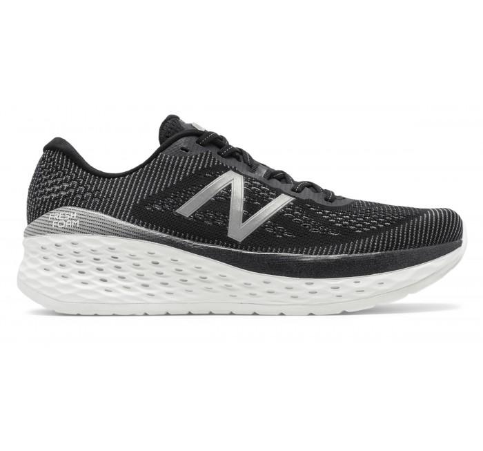 New Balance Fresh Foam More v1 Black: WMORBK - A Perfect Dealer/NB