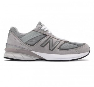 New Balance Made in US M990v5 Grey