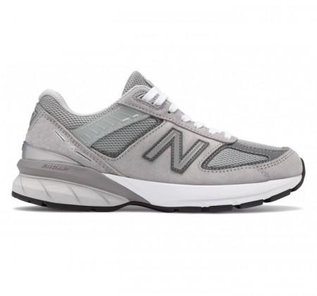 New Balance W990v5 Grey
