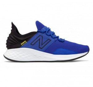 New Balance Fresh Foam Roav UV Blue