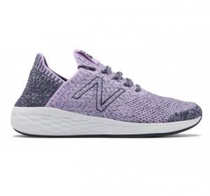 New Balance Fresh Foam Cruz SockFit Violet