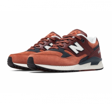 New Balance W530 Running Woods