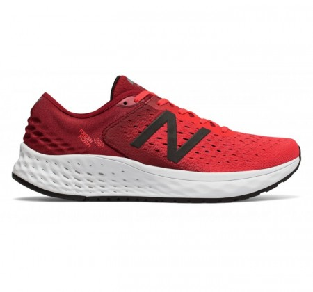 New Balance Fresh Foam M1080v9 Red