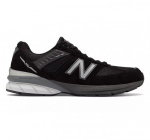 New Balance Made in US M990v5 Black