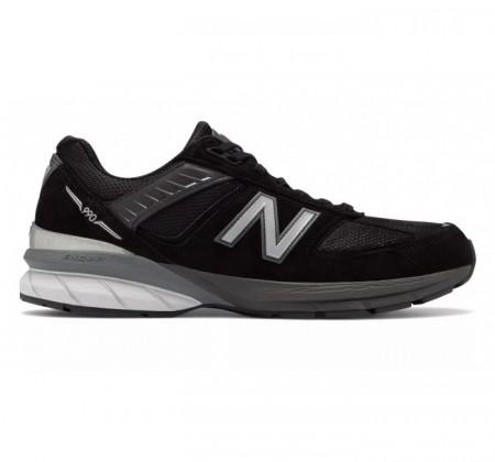 New Balance Made in US M990v5 Black