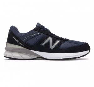 New Balance Made in US M990v5 Navy