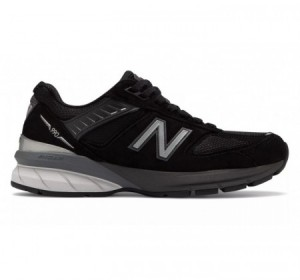 New Balance Made in US W990v5 Black
