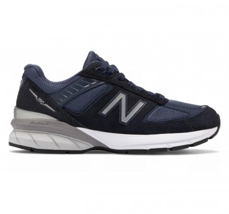 New Balance Made in US W990v5 Navy
