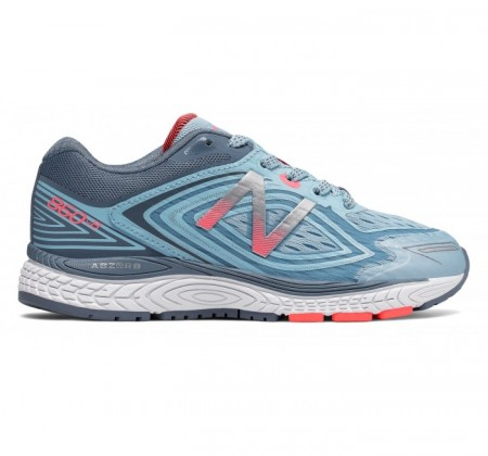 New Balance Kids 860v8 Clearwater