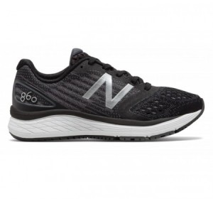 New Balance Kids 860v9 Black