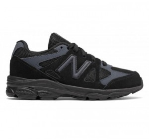 New Balance Grade-school 888 Total Black
