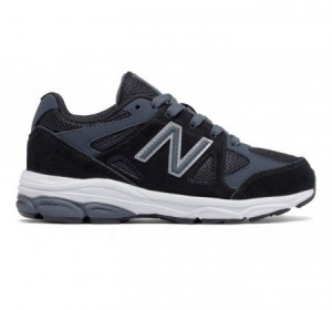 New Balance Grade-school 888 Black
