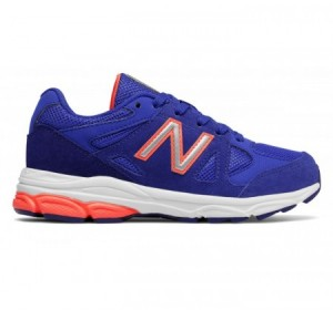 New Balance Grade-school 888 Pacific