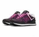 New Balance WL574 Neon