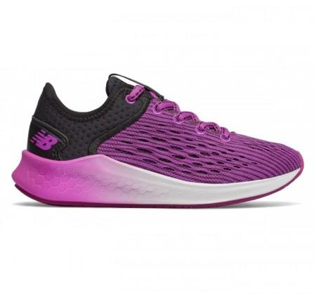 New Balance Kids Fresh Foam Fast Voltage Violet