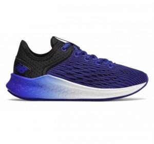 New Balance Kids Fresh Foam Fast UV Blue