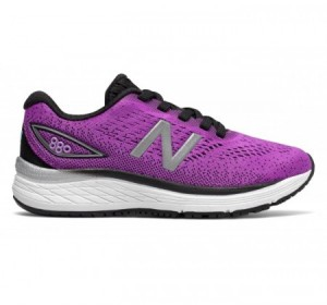 New Balance Kids 880v9 Voltage Violet