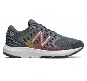 New Balance Kids FuelCore Urge v2 Lead Grey