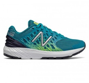 New Balance Kids FuelCore Urge Ozone Blue