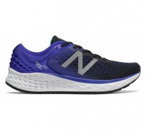 New Balance Fresh Foam M1080v9 UV Blue
