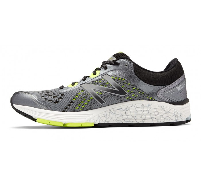 taburete Decremento fluctuar  New Balance M1260v7 Gunmetal: M1260GH7 - A Perfect Dealer/New Balance