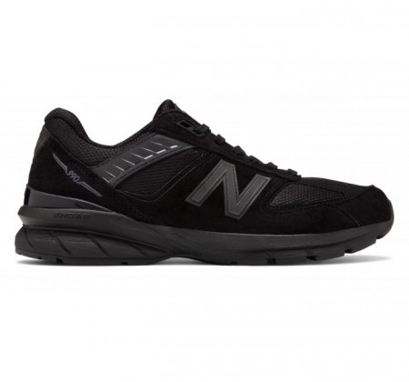 New Balance Made in US M990v5 All Black