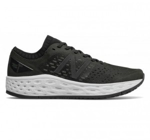 New Balance Men's Fresh Foam Vongo v4 Black