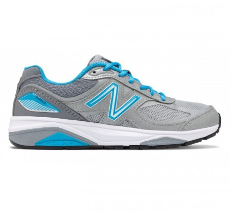 New Balance W1540v3 Made in US Silver