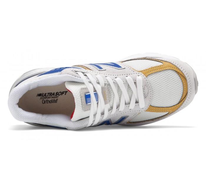 shop best sellers classic shoes latest design New Balance W990v5 Nimbus: W990NR5 - A Perfect Dealer/New ...