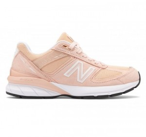 New Balance Made in US W990v5 Pink