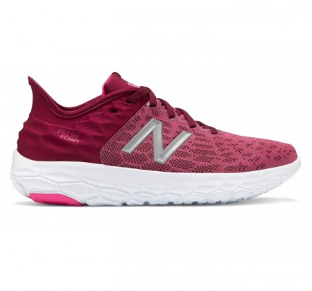 New Balance Women's Fresh Foam Beacon v2 Dragon Fruit
