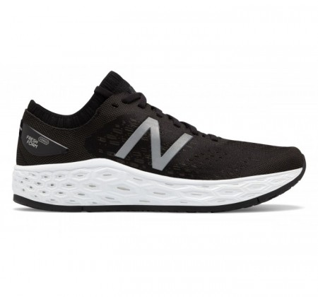 New Balance Women's Fresh Foam Vongo v4 Black