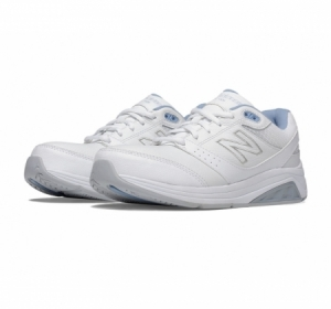 New Balance WW928v2 White